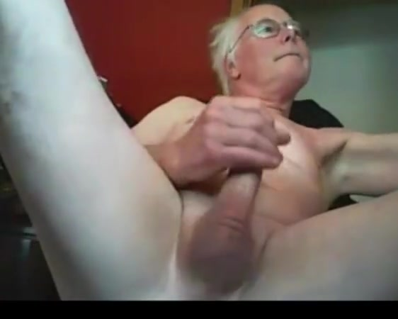 Grandpa stroke on webcam 2 Big black ass girls videos