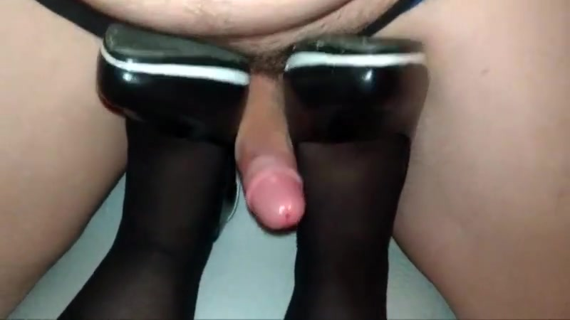 Wife sister gracelad heels cum sri lankan call girl fuck