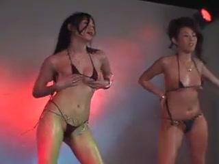 Micro Dance Japan Gogogirls Daiyaamp; Sexy Group Bikini QsdhCtxr