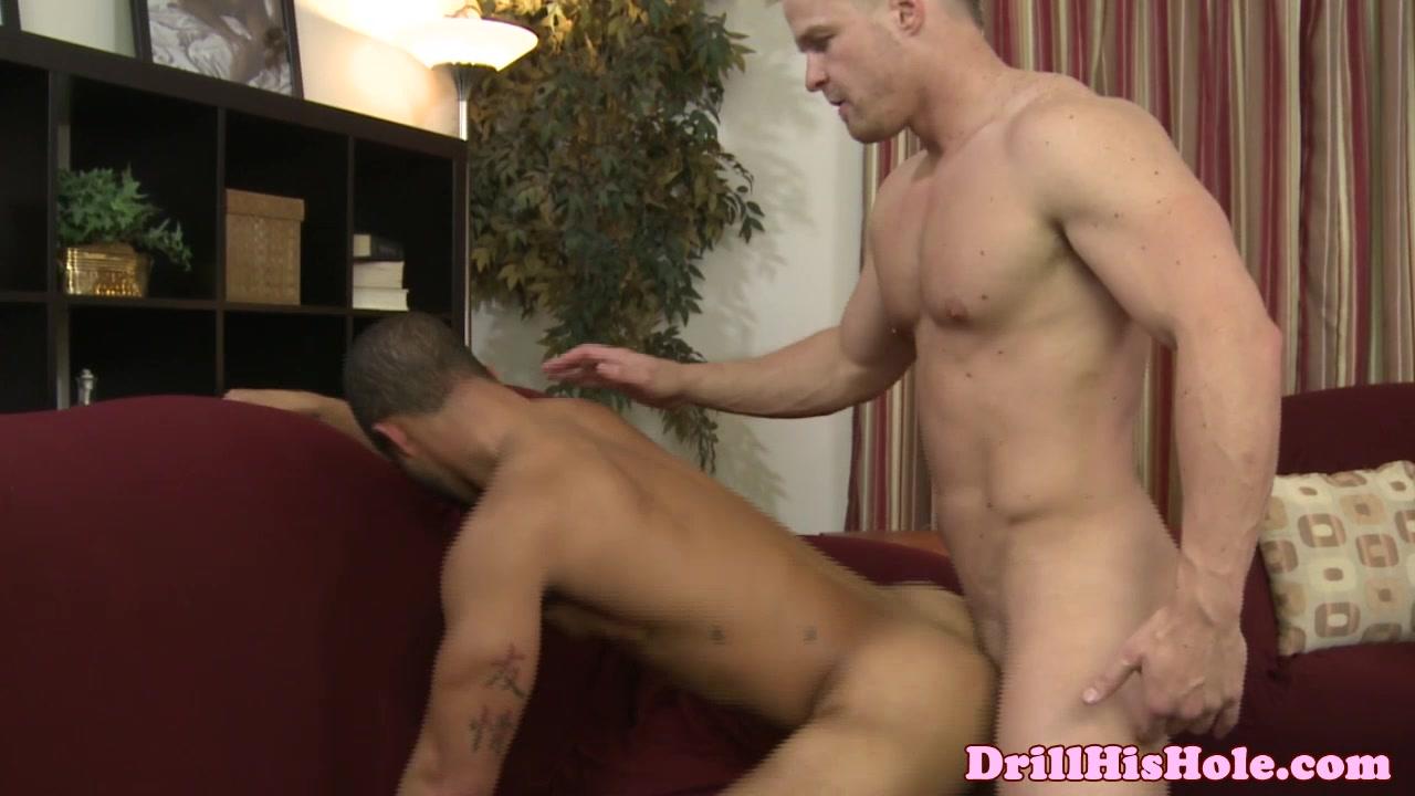 Liam Magnuson fucks bottom bitch video sex maria bellucci