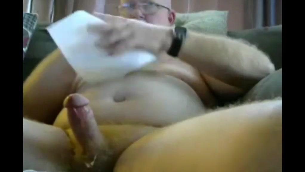 Grandpa cum on webcam 6 3gp sex clips online