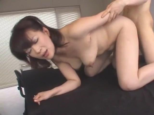 Fabulous Japanese girl Misato Aoki in Amazing Big Tits JAV scene Woman talking dirty during sex video