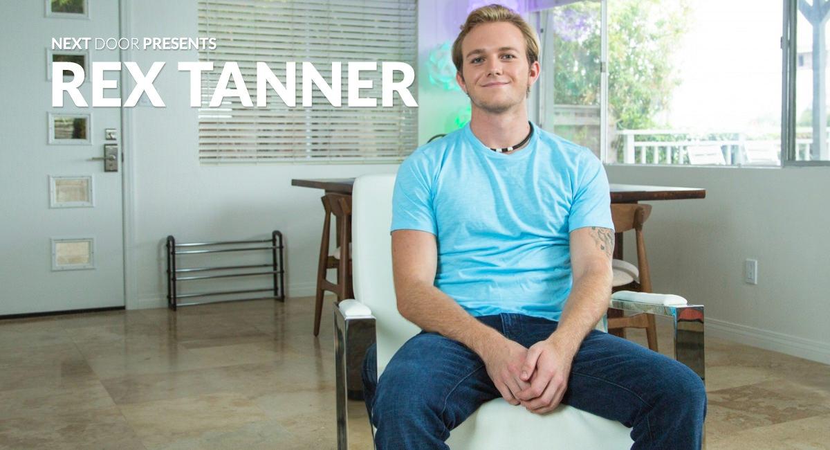 Rex Tanner in Rex Tanner - NextDoorStudios Lesbian spanking orgasm