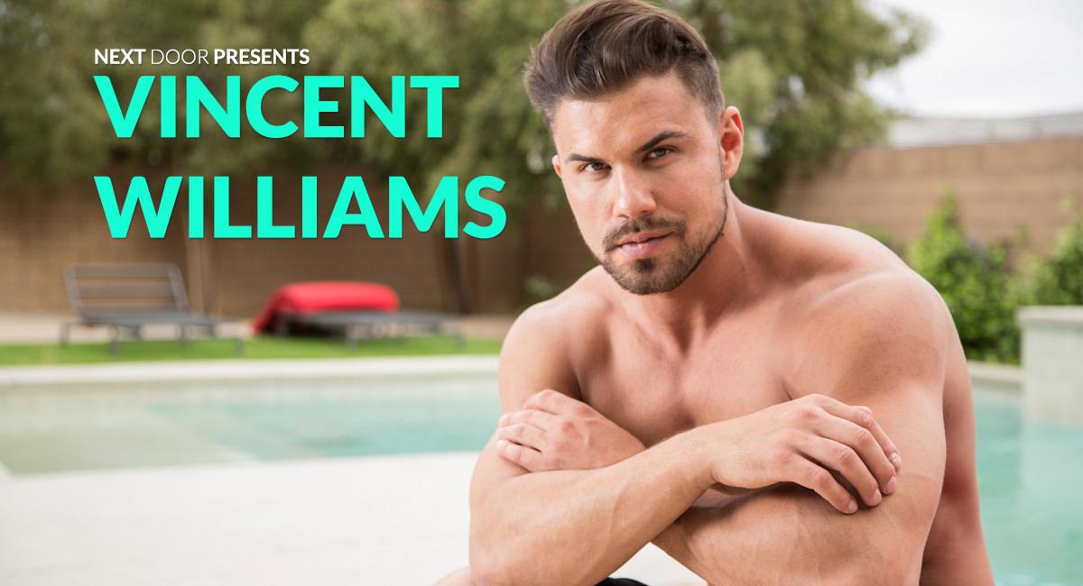 Vincent Williams in Vincent Williams - NextDoorStudios xxx xxx super girl orgazm