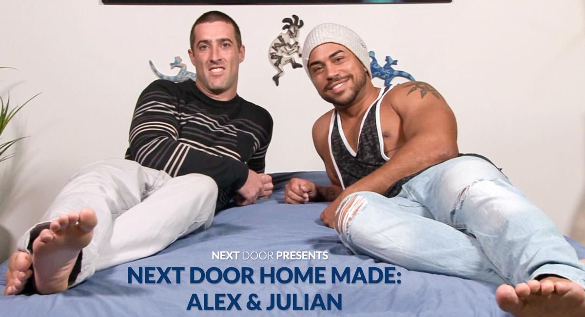 Next Door Homemade: Alex Julian - NextDoorStudios Marriage Not Dating 10 Bolum Turkce Altyaz L Izle