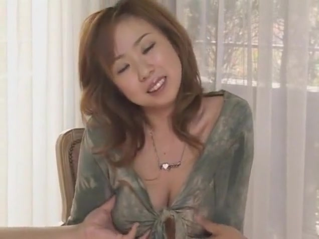 Incredible Japanese slut Yui Kazuki in Crazy JAV clip