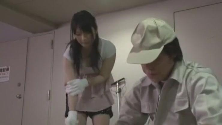 Crazy Japanese whore Ami Morikawa in Hottest Big Tits, Couple JAV scene