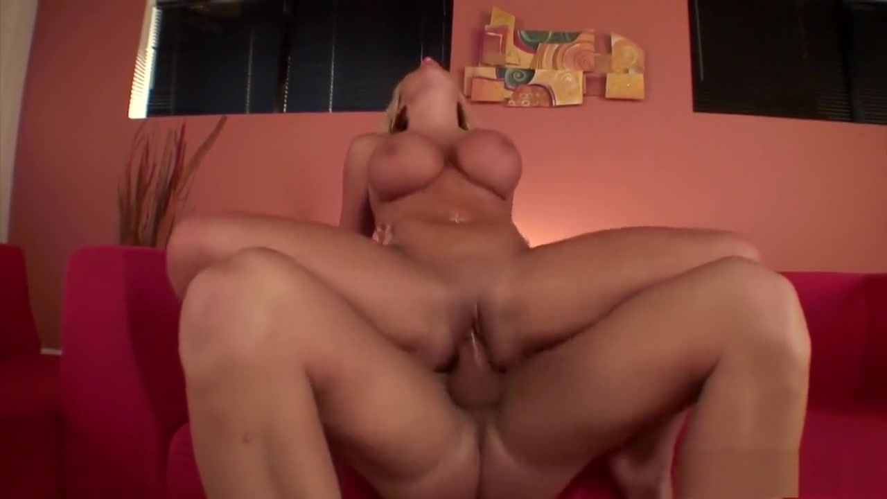 Huge fake tit blonde gets a coworkers big dick deep in her twat Free homefucking videos