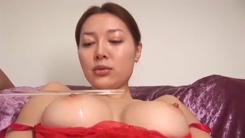 Amazing Japanese chick Mai Izuki in Hottest Solo Female, Big Tits JAV movie