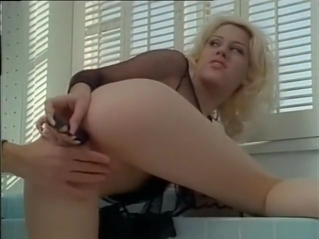 Nikki Loves Rocco, Scene 5 pretty woman le film