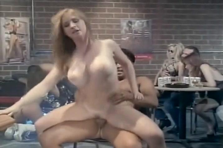 Best Brunette, Red Head xxx movie naked girl on cover of movie