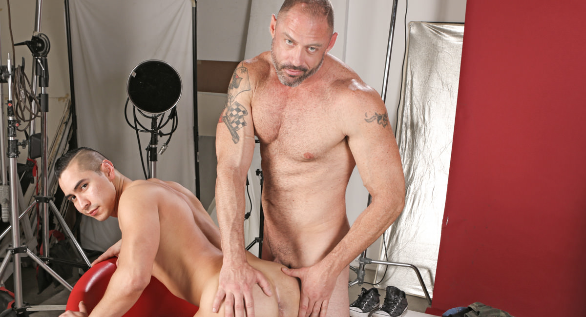Stepdads Camera Video - PrideStudios Two guys a girl episode guide