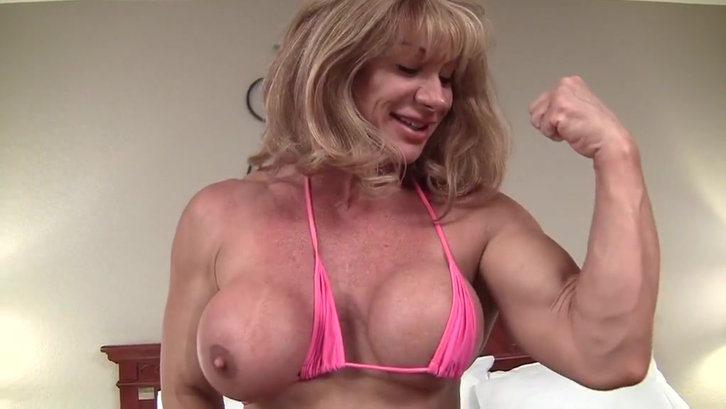 Incredible xxx video Fake tits big nipples