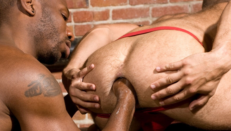 David Novak Race Cooper in Fistpack 28 - Fist Hole - ClubInfernoDungeon Nigga porno video clips