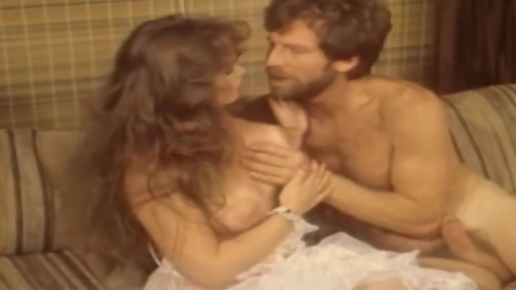 Incredible Blowjob, Vintage adult clip Classic swedish porn star
