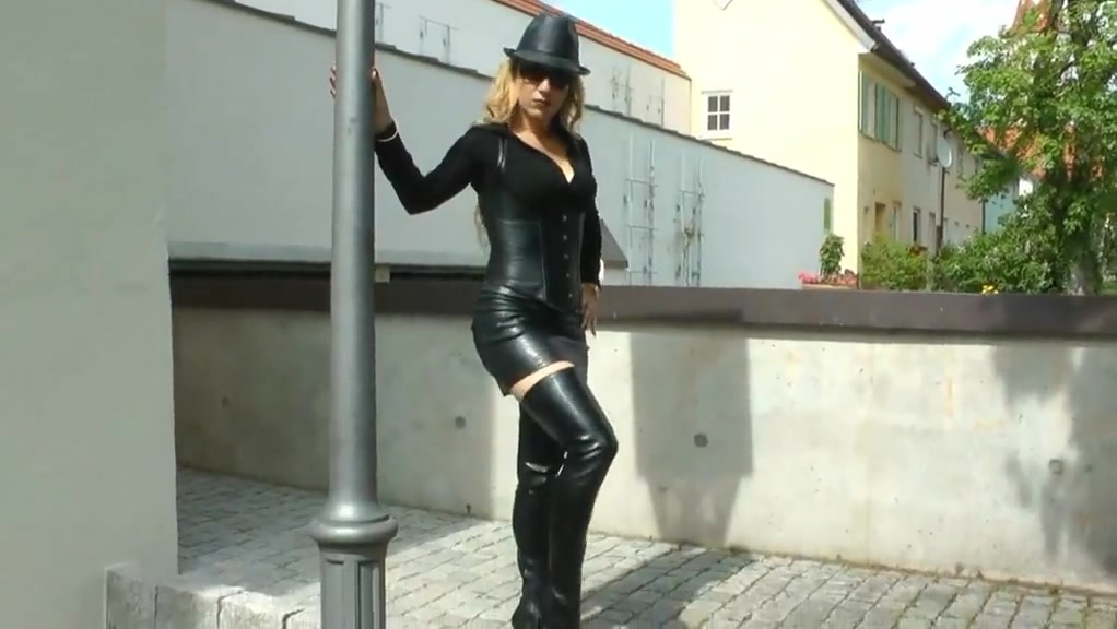 Fabulous Exhibitionism, German sex video Catton Sex