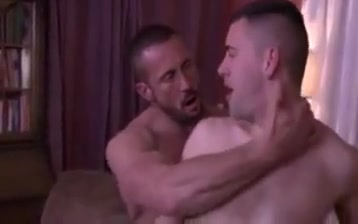 Best gay clip with Old Young, Daddy scenes ultrasun tres sun facial