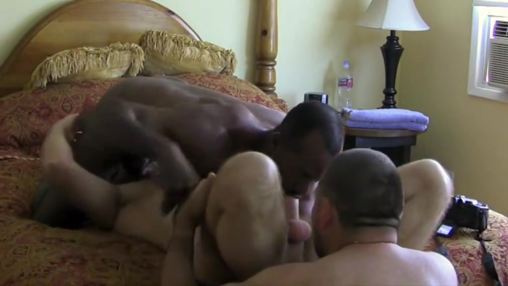 Incredible gay scene with Bear, Black scenes Womens sex drive enhancer