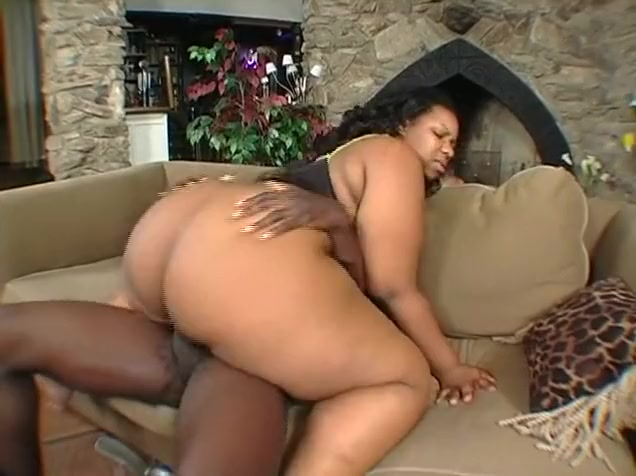Crystal Clear loves to work her mouth and her pussy on a black stick