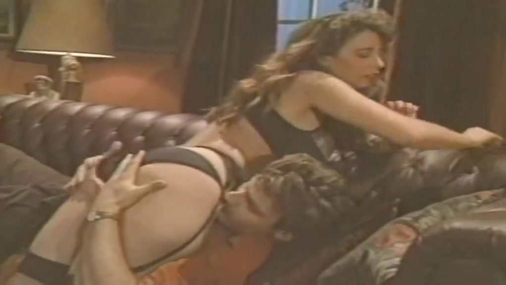 Fabulous Vintage, Blowjob porn scene