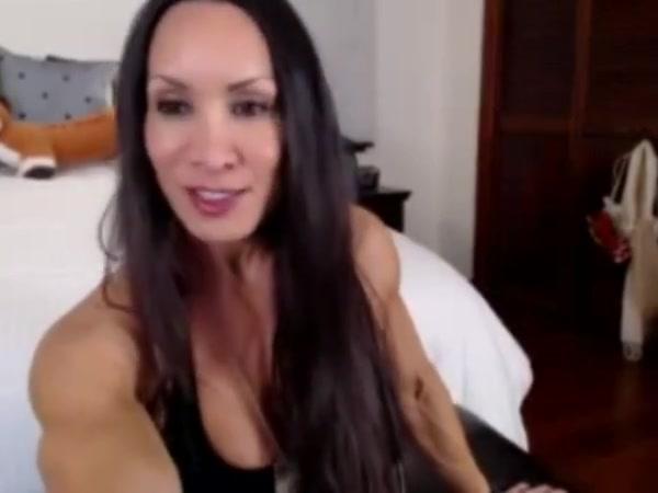 Amazing Webcam, Big Tits porn clip Gemma Massey big fake tits bimbo
