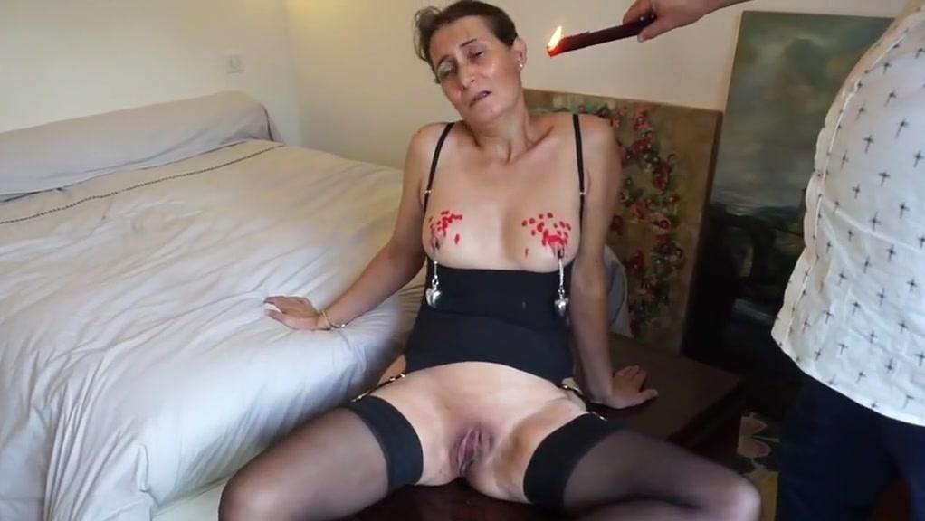 Fabulous Mature, MILF porn movie