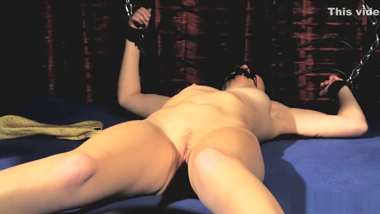 Naughty bondage fetishist with a slender body loves pain and pleasure Girls most embarrassing upskirt