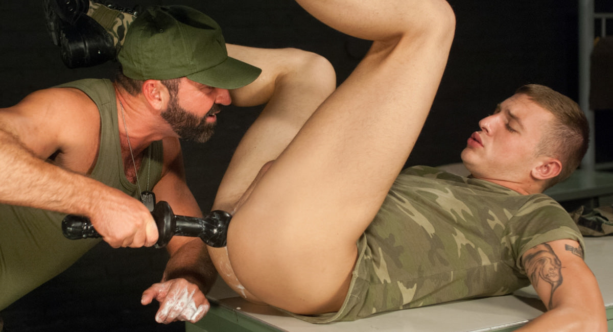 Hole Busters Vol. 6 featuring Josh West, James Ryder - FistingCentral Angela basset nude