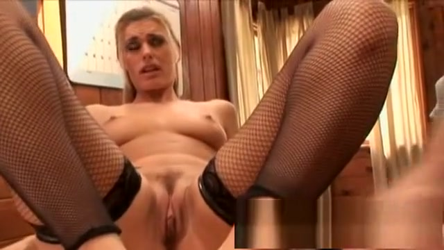 Attractive blonde milf in sexy lingerie revels her amazing sex skills Real amature wives fucking in Piraievs
