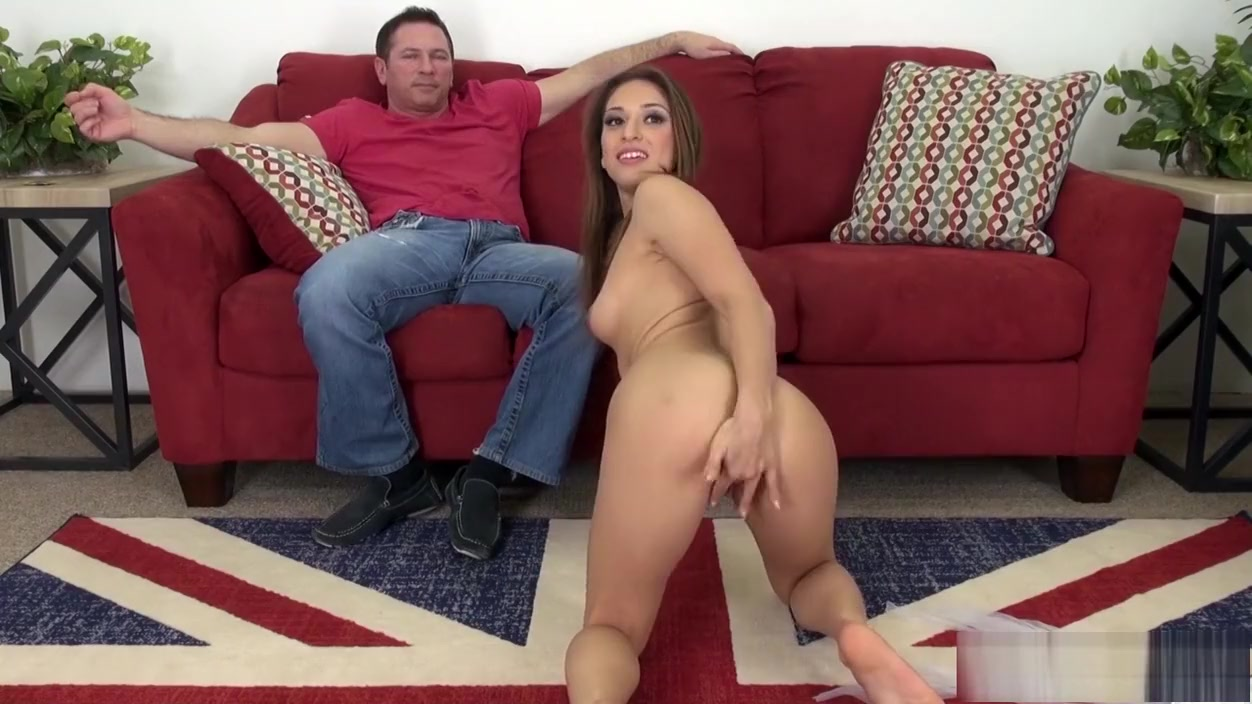 Sara Luvv is all about love, for a cock to eat and tap her pussy