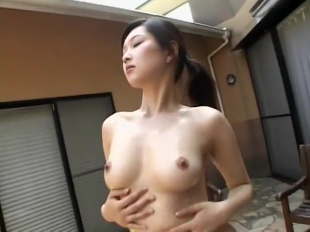 Japanese beauties reveal their passion for fat dicks and warm semen Dark haired pussy solo