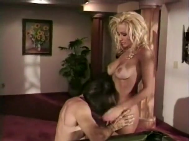 Ariel Daye is a naughty maid who wants to clean her masters cock