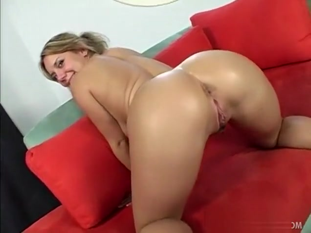 Buxom blonde with a sublime ass Allie Foster is addicted to black cock First Girl Sex New