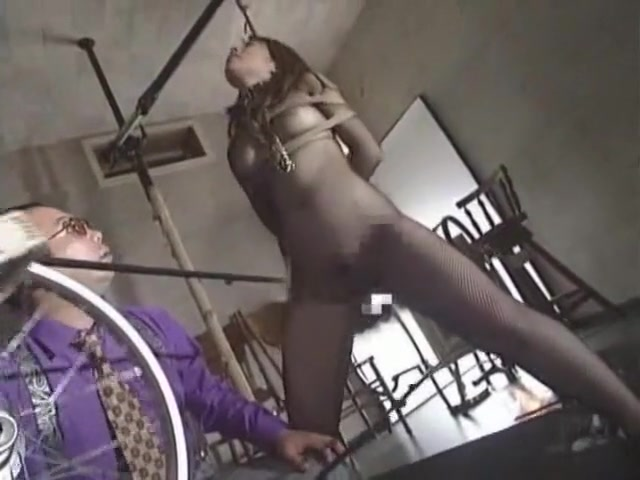 Fabulous Japanese whore Mina Saiki, Ran Fukushou, Hitomi Shiina in Exotic Red Head, BDSM JAV clip Google live sex video