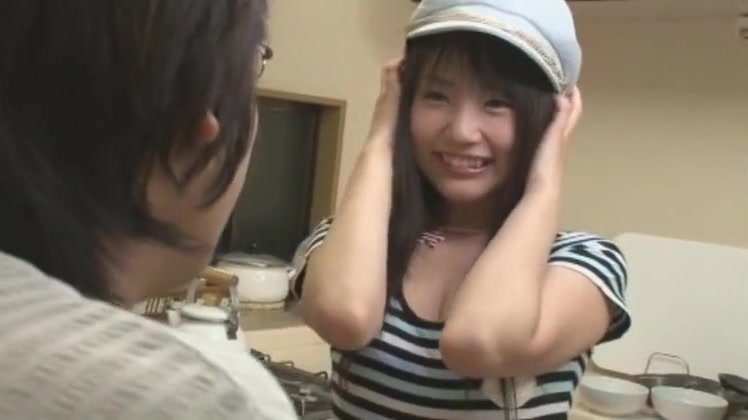 Fabulous Japanese girl Tsubomi, Mika Osawa, Hibiki Otsuki in Incredible Teens JAV video