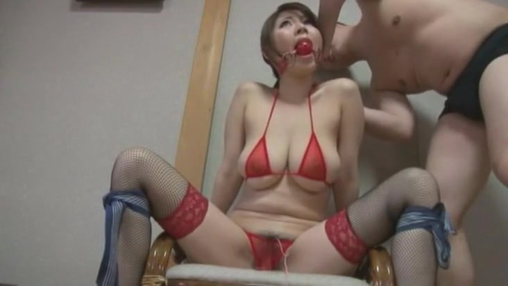 Horny Japanese model Haruka Koide in Hottest Stockings, Hairy JAV movie Old fashioned porn pics