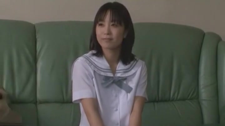 Horny Japanese slut Nana Nanaumi in Amazing Amateur, Compilation JAV clip Milf foot worship after work