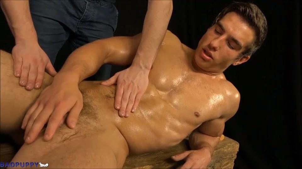 Erik Drda - BadPuppy ass blonde lesbian licking