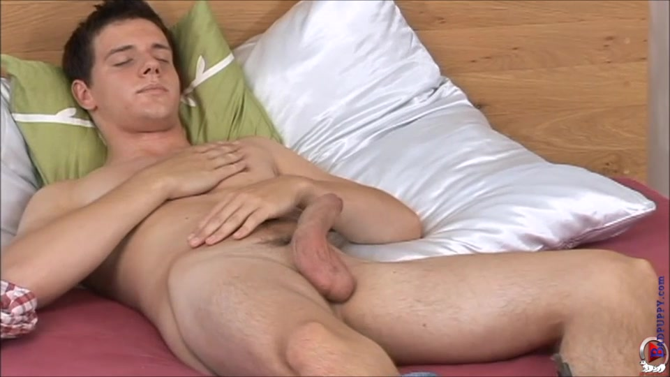 Freddie Gardea - BadPuppy bisexual three some mmf