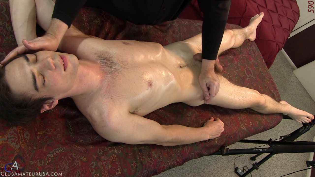 CAUSA 590 Zack Randall Part 2 - ClubAmateurUSA Do women like their boob kissed