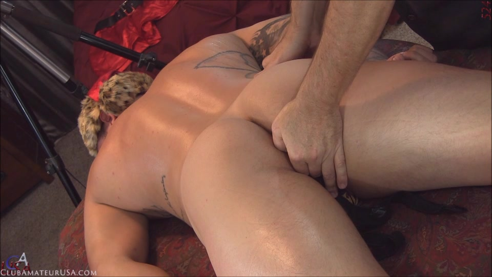 CAUSA 524 Josh Part 1 - ClubAmateurUSA Original Sex Time