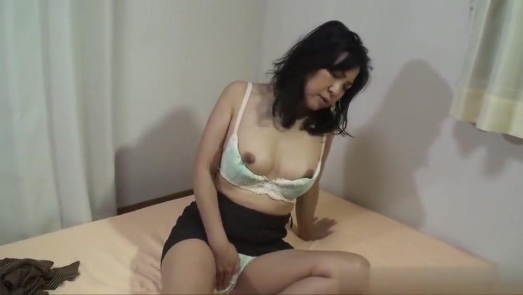 Hottest Mature porn scene