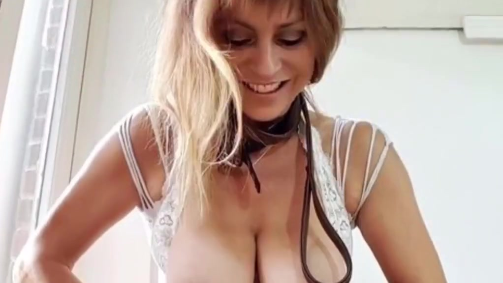 Horny Amateur, Compilation porn video