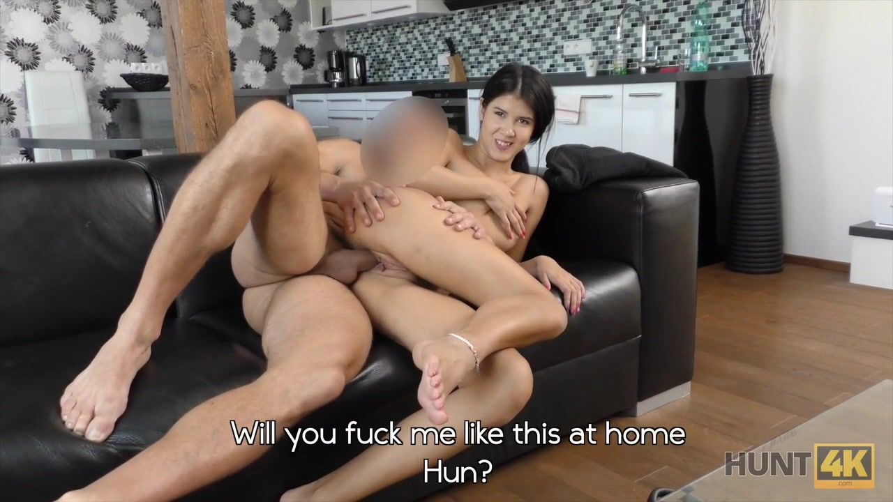 HUNT4K. She had a vacation on my dick
