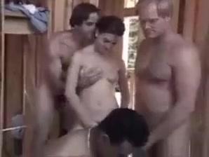 Incredible Gangbang xxx scene Www naked latinas