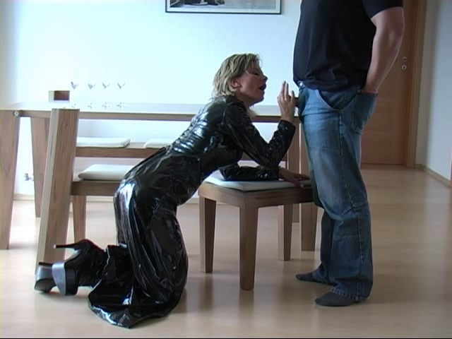 German Fantastci latex petticoat hand and orall-service Aiseesoft dvd ripper