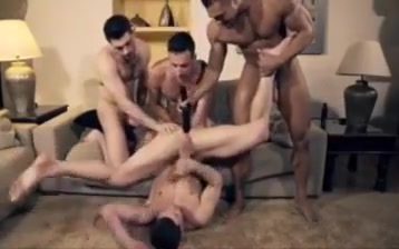 Incredible gay video with Group Sex scenes Russian bikini bride ludmila