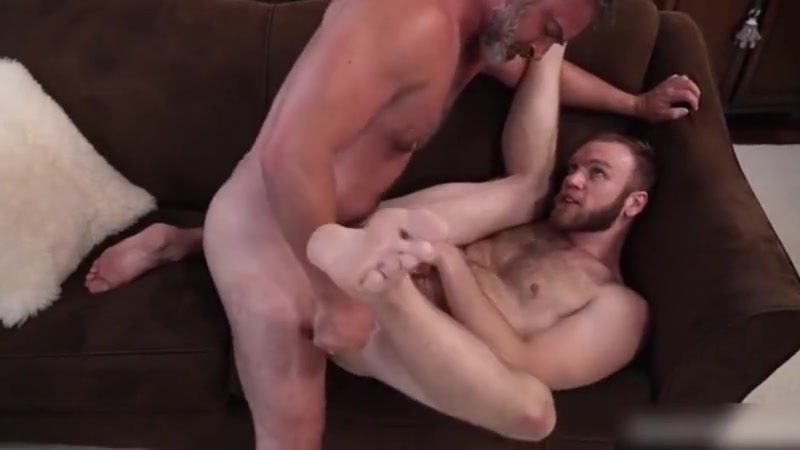 Fabulous gay scene with Daddy scenes Porno film online