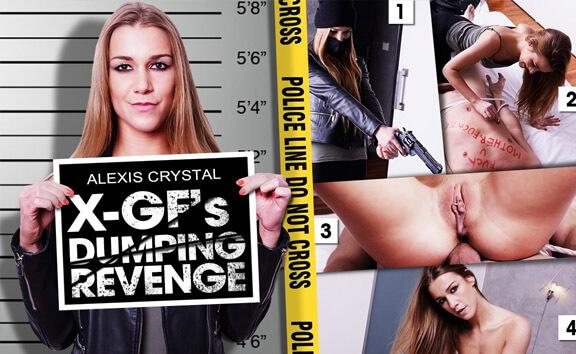 X GFs Dumping Revenge