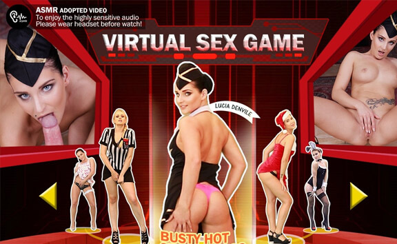 Virtual Sex Game big ass shemale tumblr